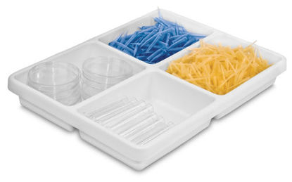 """Picture of EA - LC-031 - Utility Drawer Organizer, 19"""" x 2.5"""" x 17.5"""" (LC031)"""