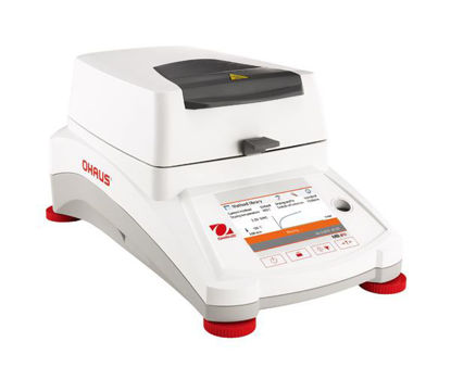 Picture of EA - MB-90 - Ohaus Moisture Analyzer, 90 g x 0.001 g (MB90)