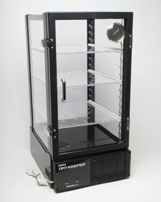 Picture of EA - DK-102 - Dry-Keeper™ Electrically-Operated Auto Desiccator (DK102)