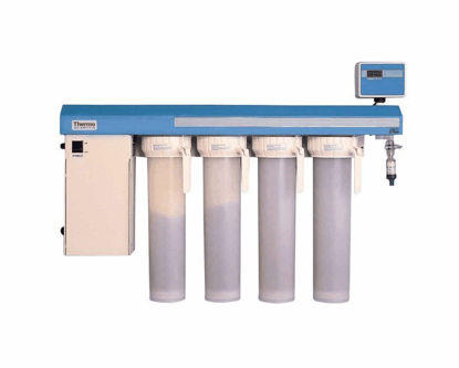 Picture of EA - D-3804 - E-Pure and Nanopure 4-Module Systems Cartridge Kit for Tap Water Feed (D3804)