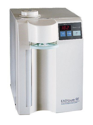 Picture of EA - D-50255 - Nanopure Infinity System Organic-Free Cartridge Kit for RO or Distilled Water Feed (D50255)