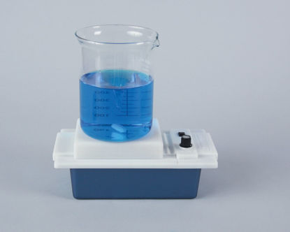 Picture of EA - SB-370 - Battery-Powered Magnetic Stir Plate (SB370)