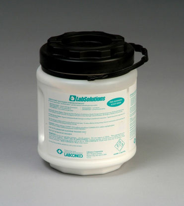 Picture of EA - LD-44220 - LabSolutions Non-Foaming Powder Reagent for Labconco SteamScrubbers and FlaskScrubbers in 10 lb Pail (LD44220)
