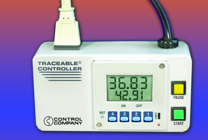 Picture of EA - CC-057 - 1-Place Turn-Off Controller (CC057)