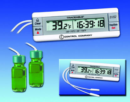 Picture of EA - CC-306 - Traceable® Digital Thermometer (CC306)