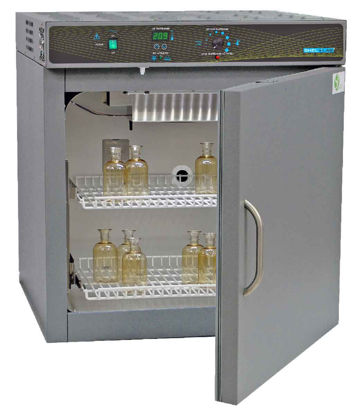 Picture of EA - SL-6P - 6.5 cu ft Under-Counter Peltier BOD Incubator (SL6P)