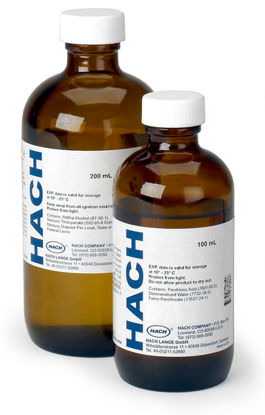 Picture of 200 ml - H-12186-29 - COD Standard, 300 mg/l (H1218629)