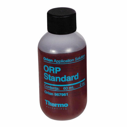 Picture of PK(5x60ml) - O-967961 - ORP Standard, 420 mV (O967961)