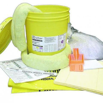Picture of EA - SK-275 - Dry Acid Spill Kit (SK275)