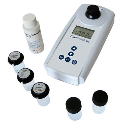 Picture of PK(3/pk) - TB-205 - Sample Cells for TB-200 (TB205)