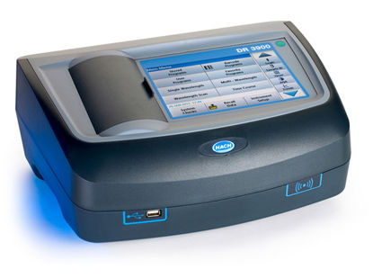 Picture of EA - DR-3900 - Hach DR3900 Spectrophotometer w/ RFID Technology (DR3900)