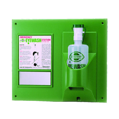 Picture of EA - E-900A - Refill Bottle for Portable Eye Wash, 1000 ml (E900A)