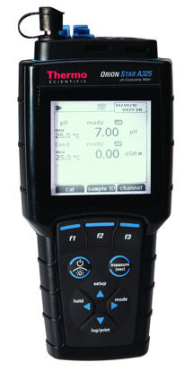 Picture of EA - MA-1217 - Orion® Star A325 Portable pH/Conductivity Meter Only (MA1217)