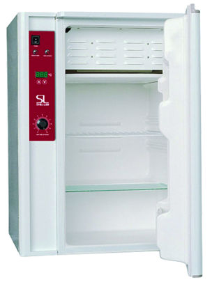 Picture of EA - SI-400 - 4 cu ft Under-Counter BOD Incubator w/ Maximum 53 Bottles Capacity (SI400)
