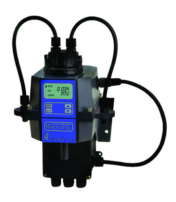 Picture of EA - TH-200 - On-Line Turbidimeter (TH200)