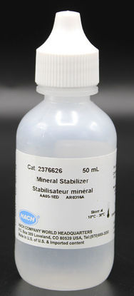 Picture of 50 ml - H-23766-26 - Mineral Stabilizer Solution (H2376626)