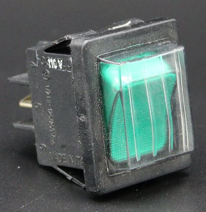 Picture of EA - LS-06982 - 120 V Heater Switch for Fistreem Still A1037 (LS06982)