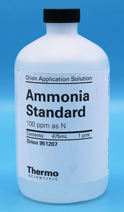 Picture of 475 ml - O-951207 - Ammonia Standard, 100 ppm as N (O951207)