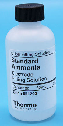Picture of 2 oz - O-951202 - Ammonia ISE Fill Solution for Use w/ Classic Ammonia ISE (O951202)
