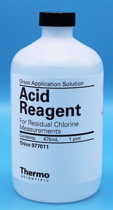 Picture of 475 ml - O-977011 - Acid Reagent for Use w/ Chlorine ISE (O977011)