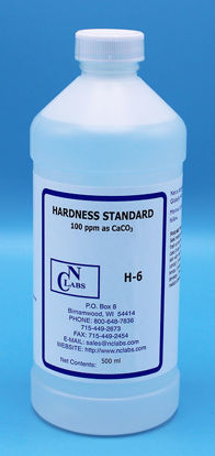 Picture of H-6 - Hardness Standard, 100 ppm as CaCO₃ (H6)