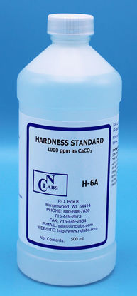 Picture of H-6A - Hardness Standard, 1000 mg/l as CaCO3 (H6A)