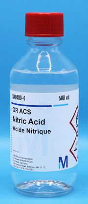 Picture of N-30 - Nitric Acid, ACS, Concentrated, HNO₃ (N30)