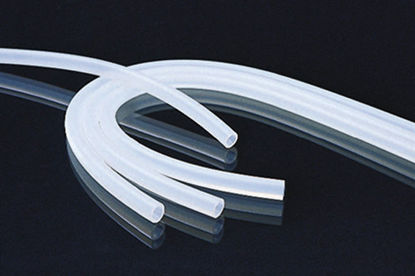 "Picture of TN-316 - Nalgene Silicone Tubing, ³⁄₁₆"" ID x ¹⁄₁₆"" Wall (TN316)"