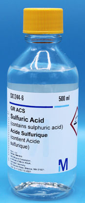 Picture of S-89 - Sulfuric Acid, ACS, Concentrated (S89)