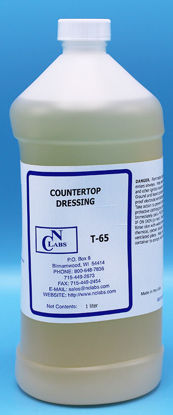 Picture of LTR - T-65 - Countertop Dressing (T65)