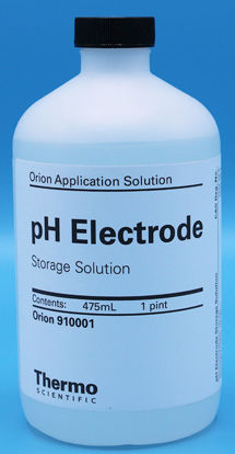 Picture of EA - O-910001 - 475 ml pH Electrode Storage Solution (O910001)