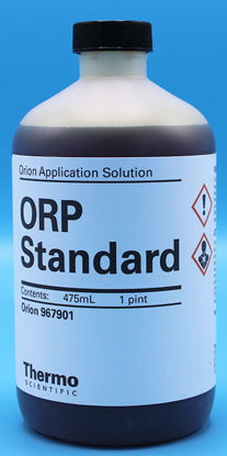 Picture of 475 ml - O-967901 - ORP Standard, 420 mV (O967901)
