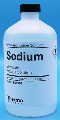 Picture of 475 ml - O-841101 - Sodium Electrode Storage Solution (O841101)