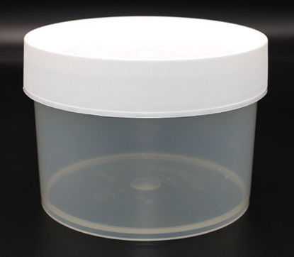 Picture of JN-222 - 500 ml Nalgene Wide-Mouth PP Jars (JN222)