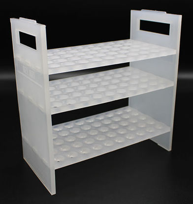 Picture of EA - P-900 - Polypropylene Pipet Rack (P900)