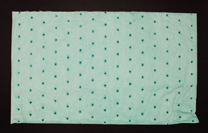 "Picture of PK(100/pk) - BP-900 - Highly-Absorbant Bench Pad/Wipe, 9"" x 15"" (BP900)"