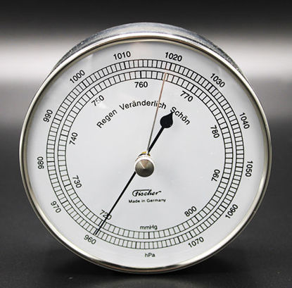 Picture of EA - BA-100B - Adjustable Barometer, Dual Scale, mmHg, hPa (BA100B)