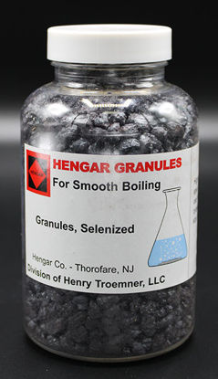 Picture of EA - BH-572 - 500 g Coated (Selenized) Hengar Boiling Beads (BH572)