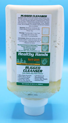 Picture of NW-950 - Healthy Hands Rugged Soap, 2 Liter Bottle (NW950)