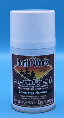 Picture of NW-170 - Aero Fresh Odor Eliminator - Country Roads (NW170)