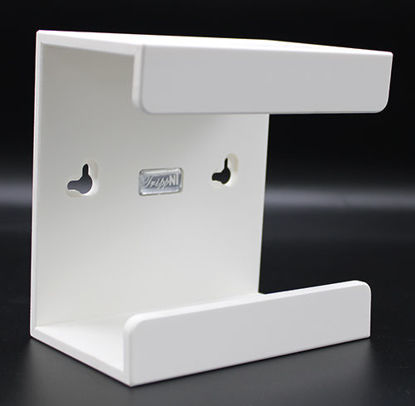"""Picture of EA - HK-045 - Acrylic Holder for 4½"""" x 8½"""" Kimwipe Box (HK045)"""