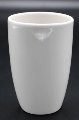 Picture of CC-513 - Coors #60153 Perforated Bottom Porcelain Crucible (CC513)