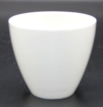 Picture of CC-522 - Coors #60110 Solid Bottom Porcelain Crucible (CC522)