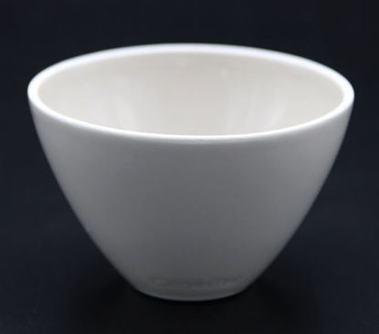 Picture of CC-524 - Coors #60137 Solid Bottom Porcelain Crucible (CC524)
