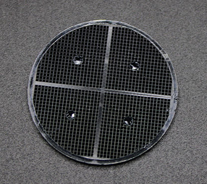 Picture of EA - FG-710C - Magnetic Filter Funnel Replacement Screen (FG710C)