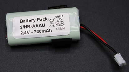 Picture of EA - PB-202A - NiCd Battery Pack for AccuJet-Pro Pipettor (PB202A)