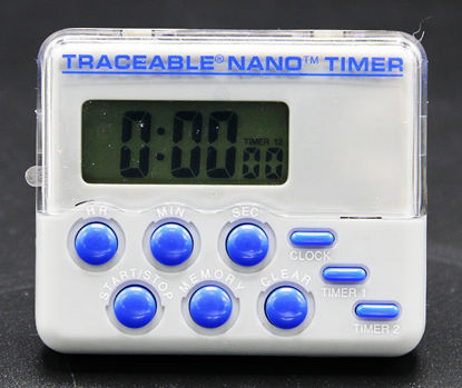 Picture of EA - CC-5132 - Traceable® Nano™ Timer (CC5132)