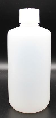 Picture of BN-413 - 1000 ml Narrow-Mouth Round HDPE Bottle (BN413)