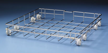 Picture of EA - LD-44012 - Labconco Steamscrubber Lower Standard Rack (LD44012)