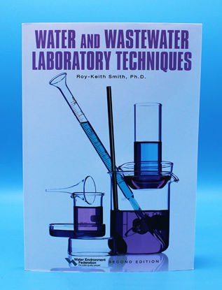Picture of EA - BK-108 - Water and Wastewater Laboratory Techniques (BK108)